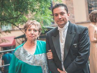La boda de Elsa y Miguel 2