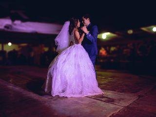 La boda de Nadia y Iván 1