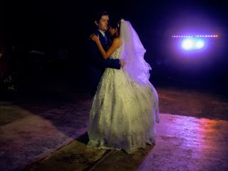 La boda de Nadia y Iván 3