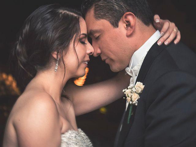La boda de Elsa y Miguel