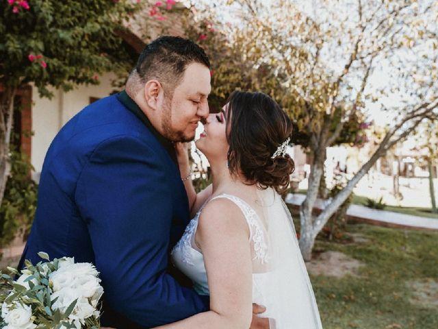 La boda de Eduardo  y Victoria