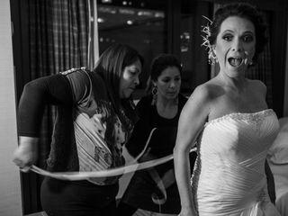 La boda de Jessica y Luis 2