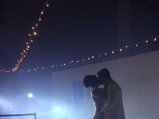 La boda de Yadira y Carlos  2