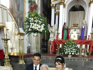 La boda de Tania y Eddi 3