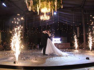 La boda de Lorena y Raul 1
