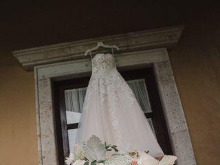 La boda de Fernanda y Eduardo 1