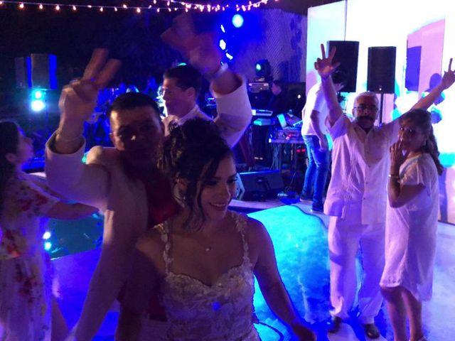 La boda de Carlos  y Yadira en Puerto Vallarta, Jalisco 5