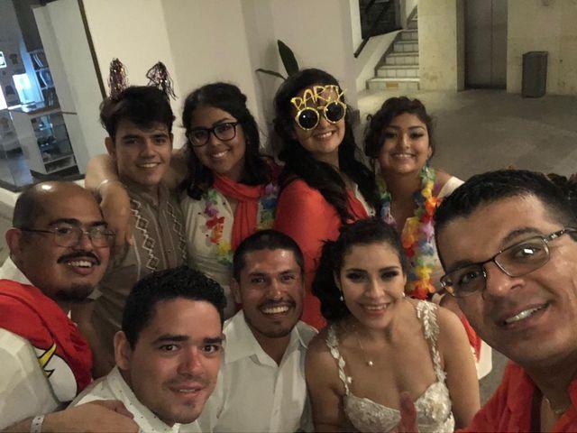 La boda de Carlos  y Yadira en Puerto Vallarta, Jalisco 6