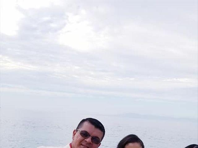 La boda de Carlos  y Yadira en Puerto Vallarta, Jalisco 9