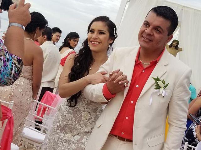 La boda de Carlos  y Yadira en Puerto Vallarta, Jalisco 10