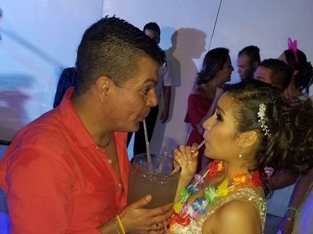 La boda de Carlos  y Yadira en Puerto Vallarta, Jalisco 11