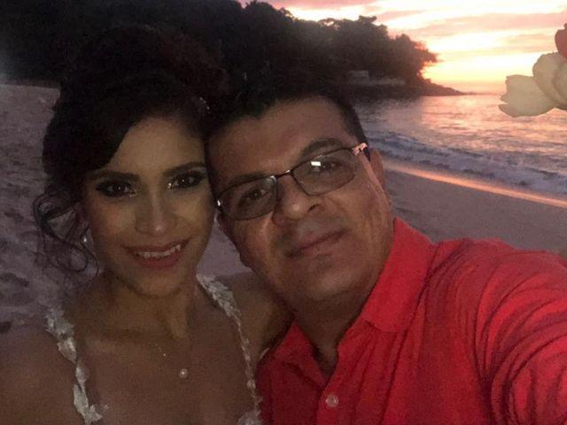 La boda de Yadira y Carlos