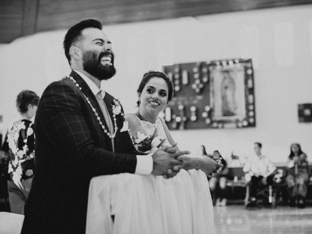 La boda de Mariana y Hugo