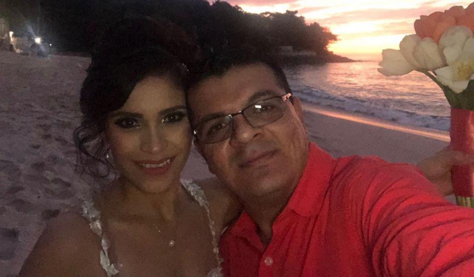 La boda de Carlos  y Yadira en Puerto Vallarta, Jalisco