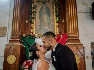La boda de Karla y Porfirio 2