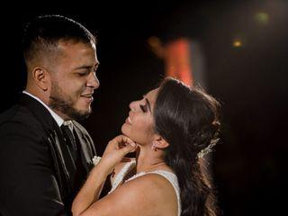 La boda de Karla y Porfirio 3