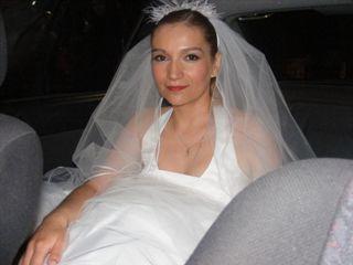 La boda de Danielle y Jorge 1