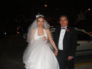 La boda de Danielle y Jorge 2