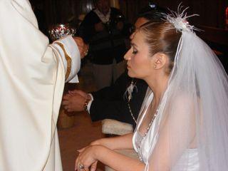 La boda de Danielle y Jorge 3