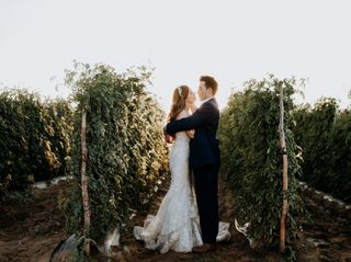 La boda de Itzel y Daniel