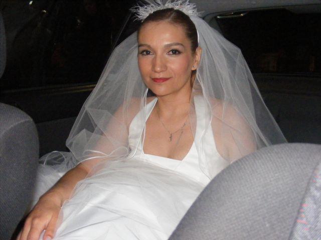 La boda de Jorge y Danielle en Tlalnepantla, Estado México 3