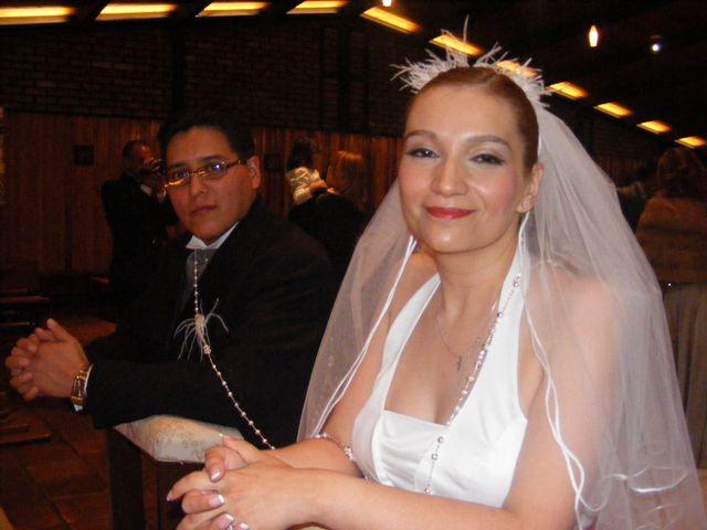 La boda de Jorge y Danielle en Tlalnepantla, Estado México 6