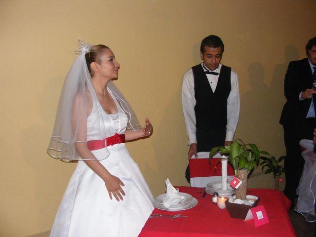 La boda de Jorge y Danielle en Tlalnepantla, Estado México 8