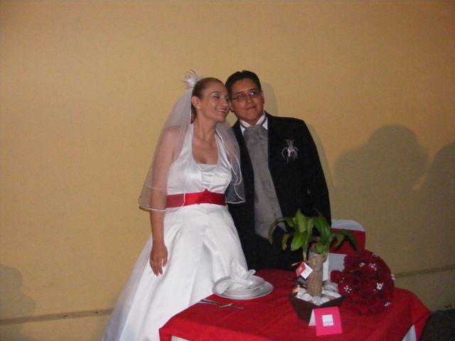 La boda de Jorge y Danielle en Tlalnepantla, Estado México 9