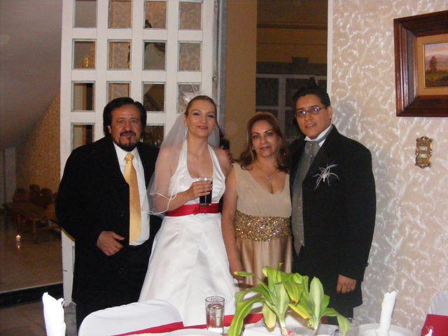 La boda de Jorge y Danielle en Tlalnepantla, Estado México 10