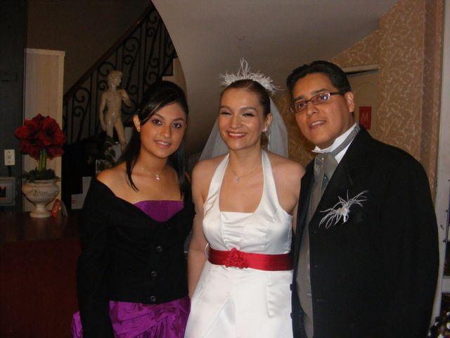 La boda de Jorge y Danielle en Tlalnepantla, Estado México 12