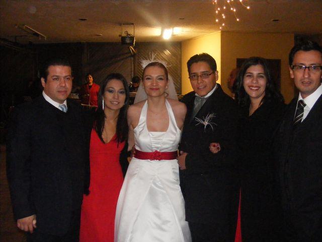 La boda de Jorge y Danielle en Tlalnepantla, Estado México 14
