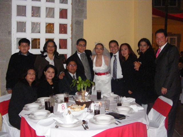 La boda de Jorge y Danielle en Tlalnepantla, Estado México 15