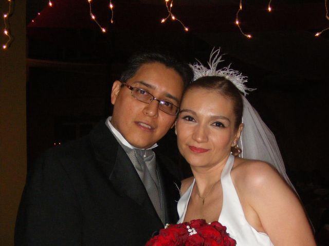 La boda de Jorge y Danielle en Tlalnepantla, Estado México 1