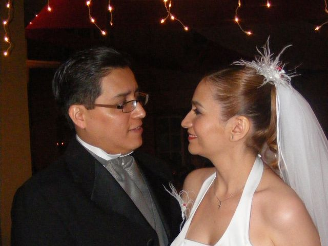 La boda de Jorge y Danielle en Tlalnepantla, Estado México 16