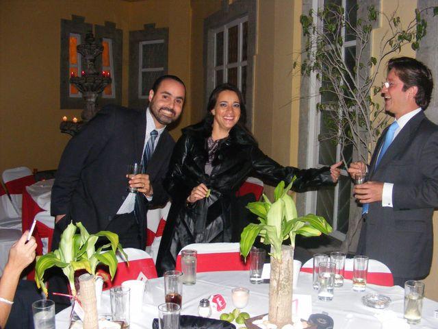 La boda de Jorge y Danielle en Tlalnepantla, Estado México 18