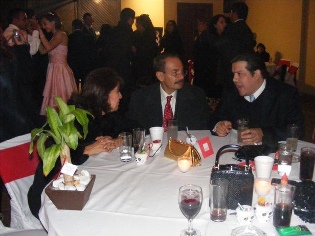 La boda de Jorge y Danielle en Tlalnepantla, Estado México 19