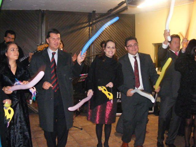 La boda de Jorge y Danielle en Tlalnepantla, Estado México 21