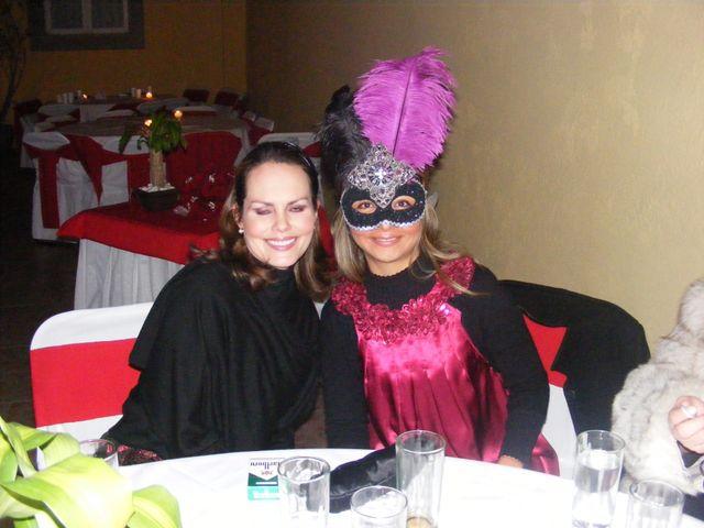 La boda de Jorge y Danielle en Tlalnepantla, Estado México 22