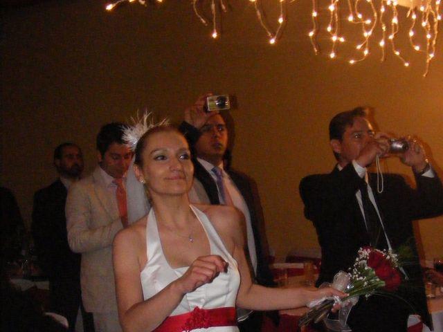 La boda de Jorge y Danielle en Tlalnepantla, Estado México 23