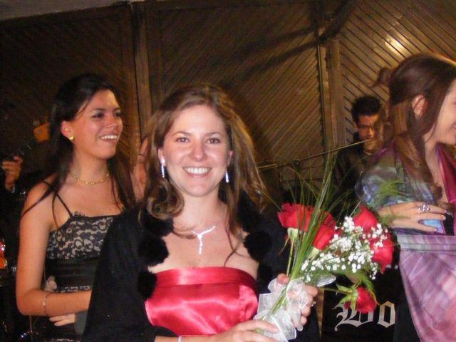 La boda de Jorge y Danielle en Tlalnepantla, Estado México 24