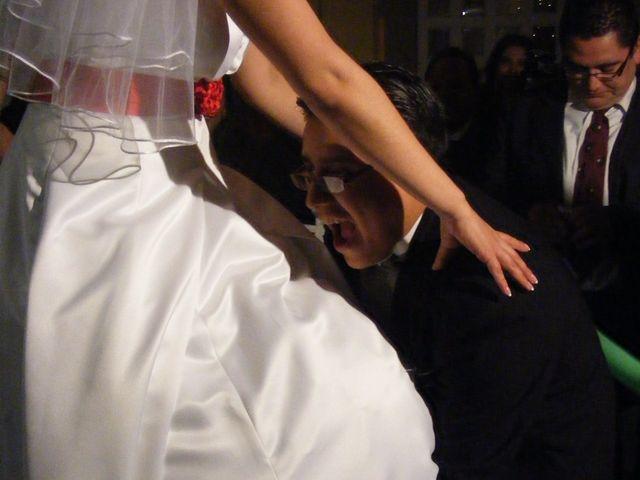 La boda de Jorge y Danielle en Tlalnepantla, Estado México 25