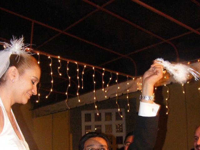 La boda de Jorge y Danielle en Tlalnepantla, Estado México 26