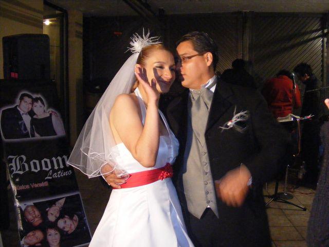 La boda de Jorge y Danielle en Tlalnepantla, Estado México 27