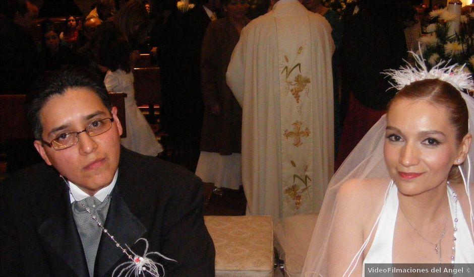 La boda de Jorge y Danielle en Tlalnepantla, Estado México
