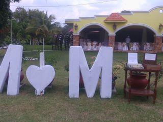 La boda de Maira y Marco 1