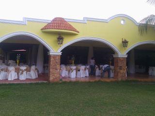 La boda de Maira y Marco 3