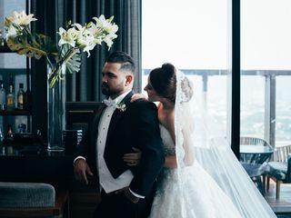 La boda de Paulina y Alejandro  2