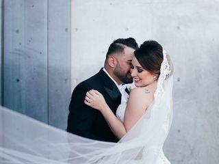 La boda de Paulina y Alejandro  3