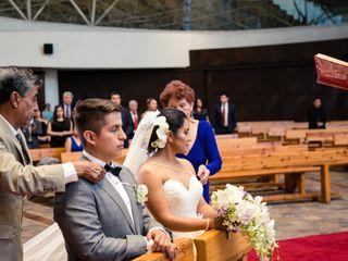 La boda de Nayeli y Benito 2