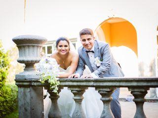 La boda de Nayeli y Benito